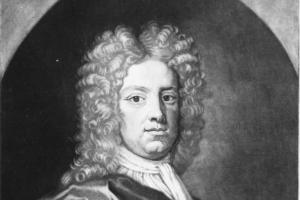 Jefferies/Winnington, Edward (c.1670-1725)
