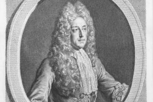 Prior, Mathew (1664-1721)