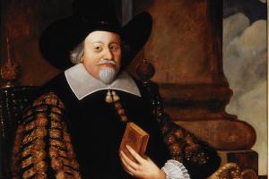 Rous,  Francis (c.1581-1659)