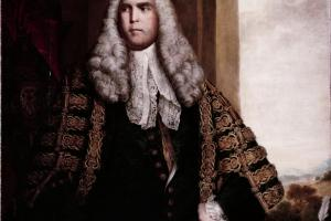 Cust, Sir John (1718-1770)