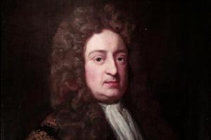Bromley, William (1663-1732)