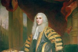 Addington,  Henry (1757-1844)