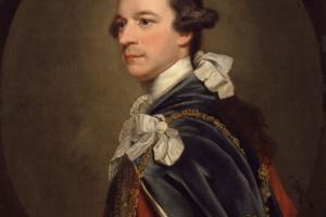 Watson-Wentworth, Charles, 2nd Marquess of Rockingham (1730-82)
