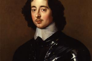 Claypole, John (d. 1688)
