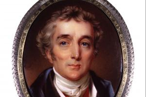 Wellesley, Arthur, 1st duke of Wellington (1769-1852)