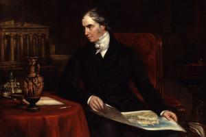 Gordon, George Hamilton, earl of Aberdeen (1784-1860)