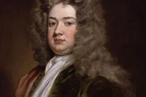 Cornwallis, Charles, 4th Baron Cornwallis (c.1675-1722)