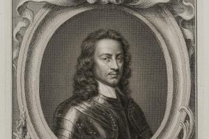 Hampden, John (1595-1643)