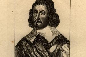 Greville, Robert, 2nd Baron Brooke (c. 1607-1643)