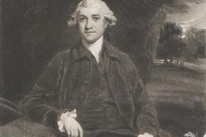 Eliot, Edward, 1st Baron Eliot of St Germans (1727-1804)
