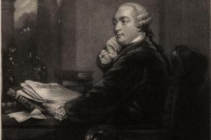 Bentinck, William Henry Cavendish, 3rd duke of Portland (1738-1809)