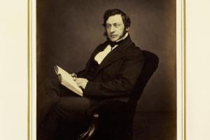 Fenwick, Henry (1820-1868)