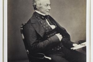 Greaves, Edward (1803-1879)