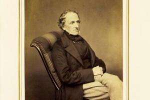 Gurdon, Brampton (1797-1881)