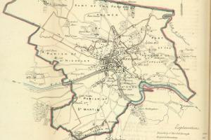 Hereford 1832-68