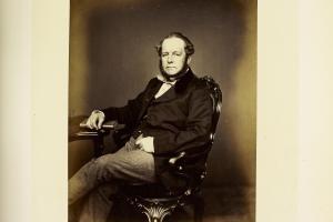 Hornby, William Henry (1805-1884)