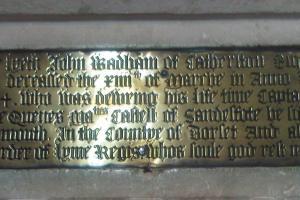 Wadham, John (by 1520-84)