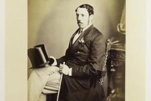 Melly, George (1831-1894)