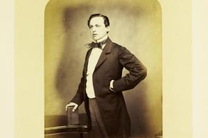 Mowbray, John Robert (1815-1899)