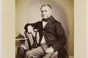 Mundy, William (1801-1877)