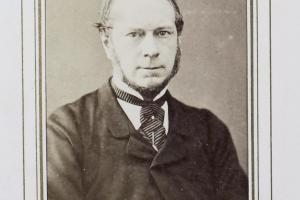 Newdegate, Charles Newdigate (1816-1887)