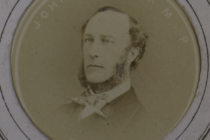 Walter, John (1818-1894)