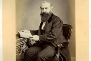 McKenna, Joseph Neale (1819-1906)