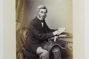 Headlam, Thomas Emerson (1813-1874)