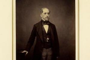Pilkington, James (1804-1890)