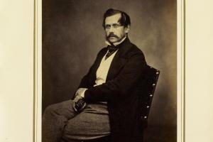 Ridley, George (1818-1887)