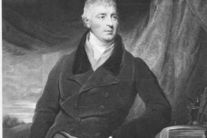 Ridley, Sir Matthew White (1778-1836)