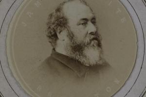 White, James (1809-1883)