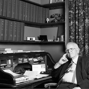 Judd, Frank (b. 1935)