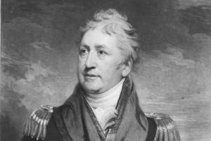 Beresford, Sir John Poo, 1st bt. (1766-1844)