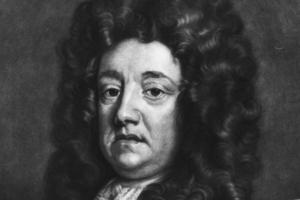 Godolphin, Sidney (1645-1712)
