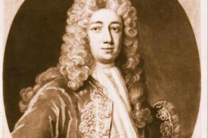 Cotton, Sir Robert Salusbury, 3rd bt. (1695-1748)