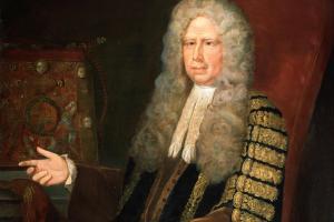 Trevor, Sir John (c. 1637-1717)