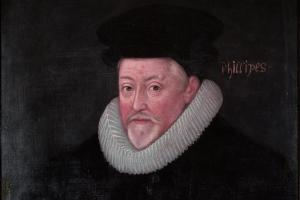 Phelips,  Sir Edward (c.1554-1614)