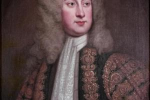 Hanmer,  Sir Thomas (1677-1746)