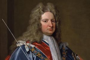 Harley, Robert, 1st earl of Oxford (1661-1724)