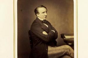 Bagwell, John (1811-1883)