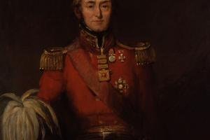 Barnes, Sir Edward (1776-1838)