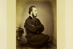 Barry, Charles (1823-1897)