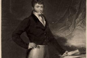 Bell, Matthew (1793-1871)