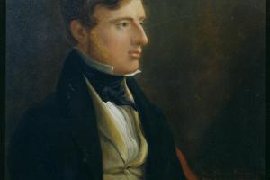 Cavendish, William, Lord Cavendish (1808-1891)