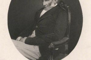Sir Charles Knightley, 2nd Bt