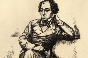 Disraeli, Benjamin, earl of Beaconsfield (1804-1881)