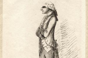 Fitzroy, Augustus Henry, 3rd duke of Grafton (1735-1811)