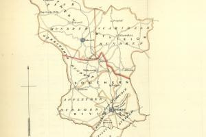 Derbyshire North
