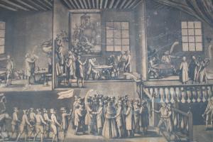 Shaftesbury Election of 1774
